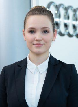 Charlotte Hahner