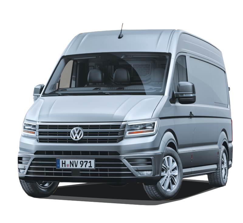 Crafter Vw Auto