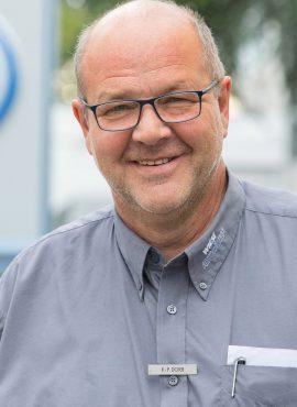 Klaus-Peter, Dörr