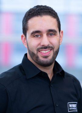 Naoum, Youssef