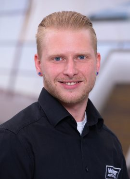 Kademann, Daniel