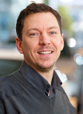 Schreiber, Markus