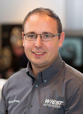 Straub, Michael