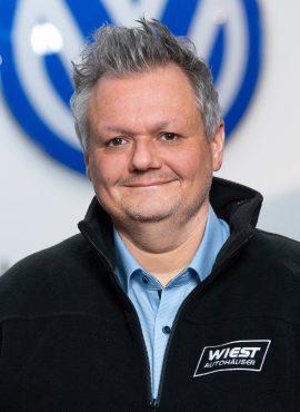 Timo Leinweber