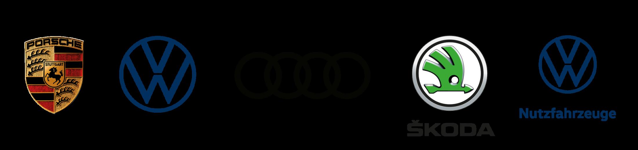 Wiest Autohaeuser Marken