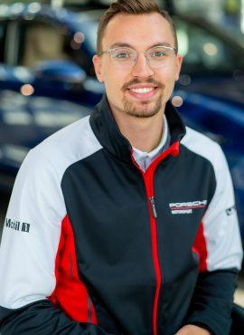Wiest Jonas Dambach Porsche
