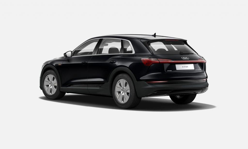 Audi Etron Hinten2