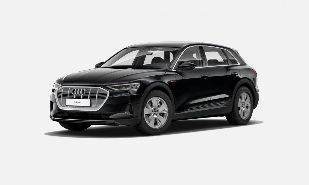 Audi Etron Vorn2