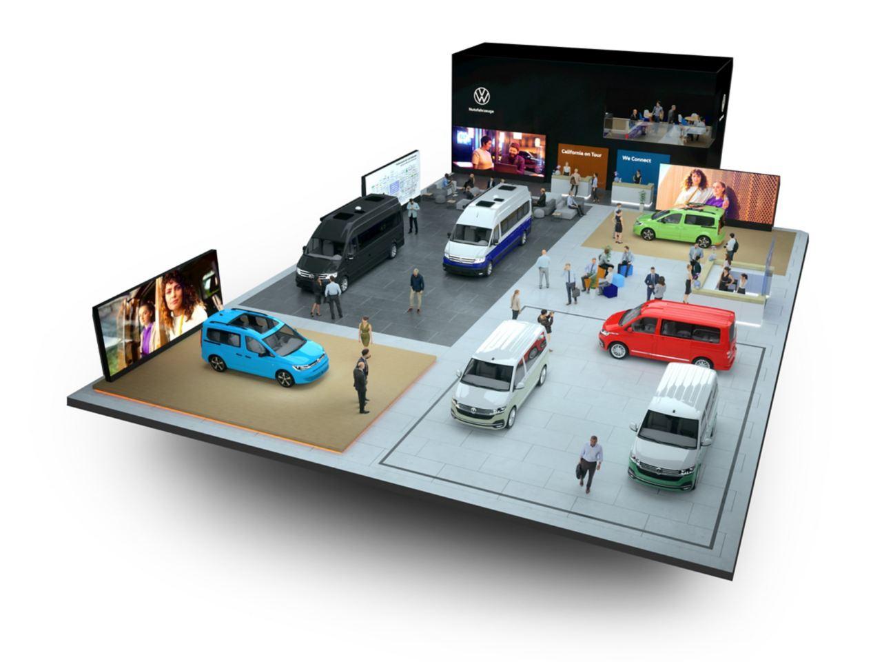 Vw Virtual Exhibition Cs Teaser